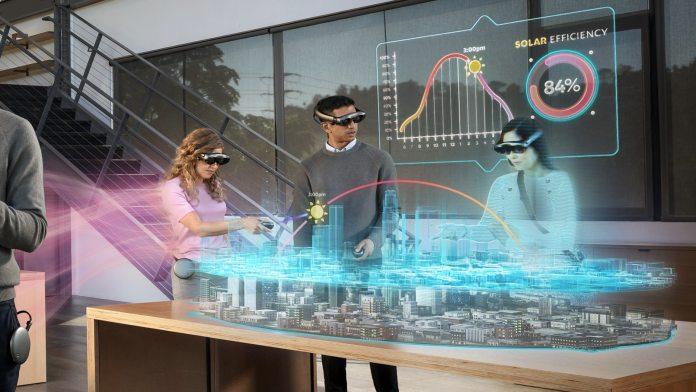 HoloLens 2 Competitor Magic Leap One Introduces Enterprise Suite