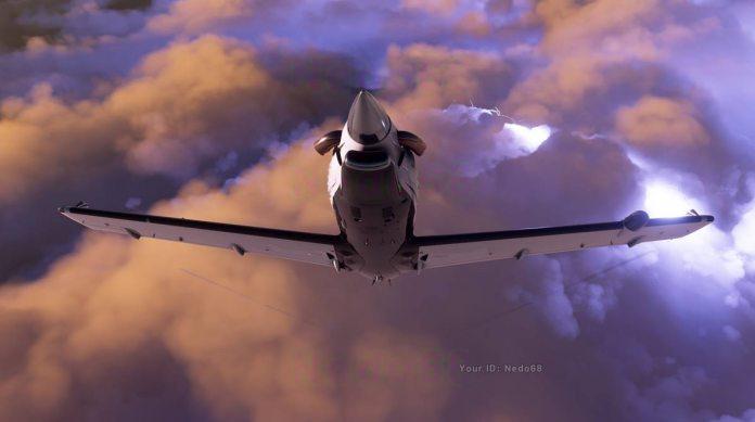 Microsoft Flight Simulator Landing on Xbox Series Consoles ...