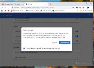 Chrome Settings Help: How to Reset Google Chrome Settings to Default