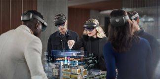 Azure Remote Rendering Service HoloLens 2