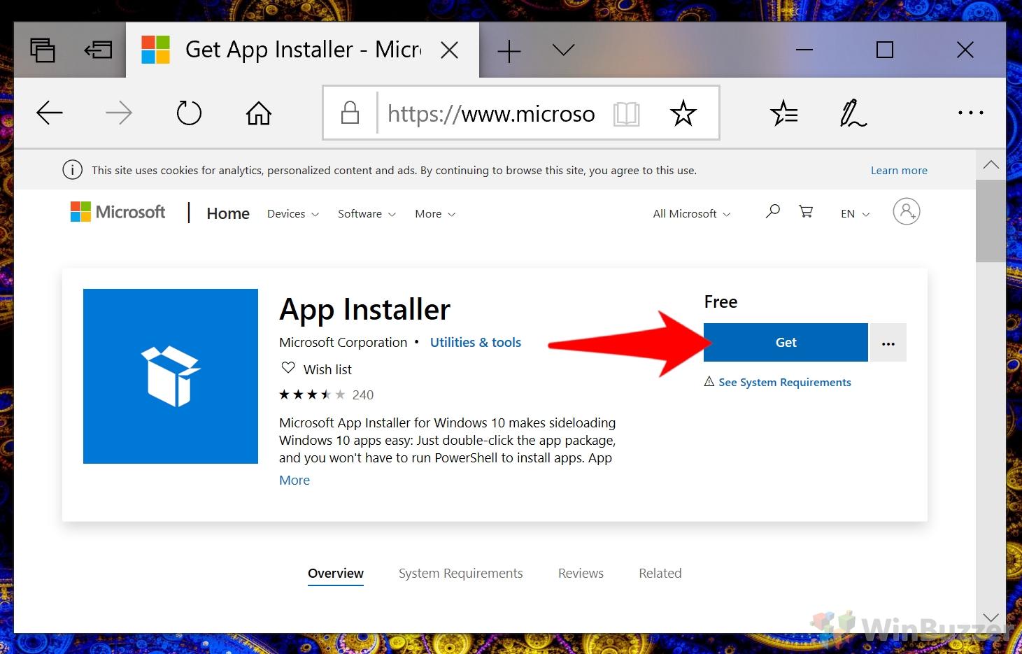 Microsoft Store - App Installer