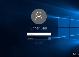 Windows 10: How to Enable the 'Do Not Display Last User Name' Policy for the Sign-in Screen