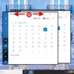 Enable or Disable Aero Shake in Windows 10 B