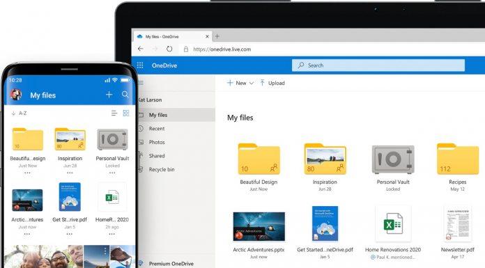OneDrive-Microsoft-App-Windows