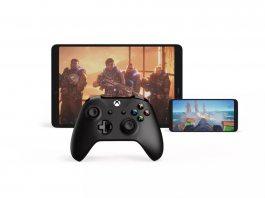 Xbox-Project-xCloud-Microsoft