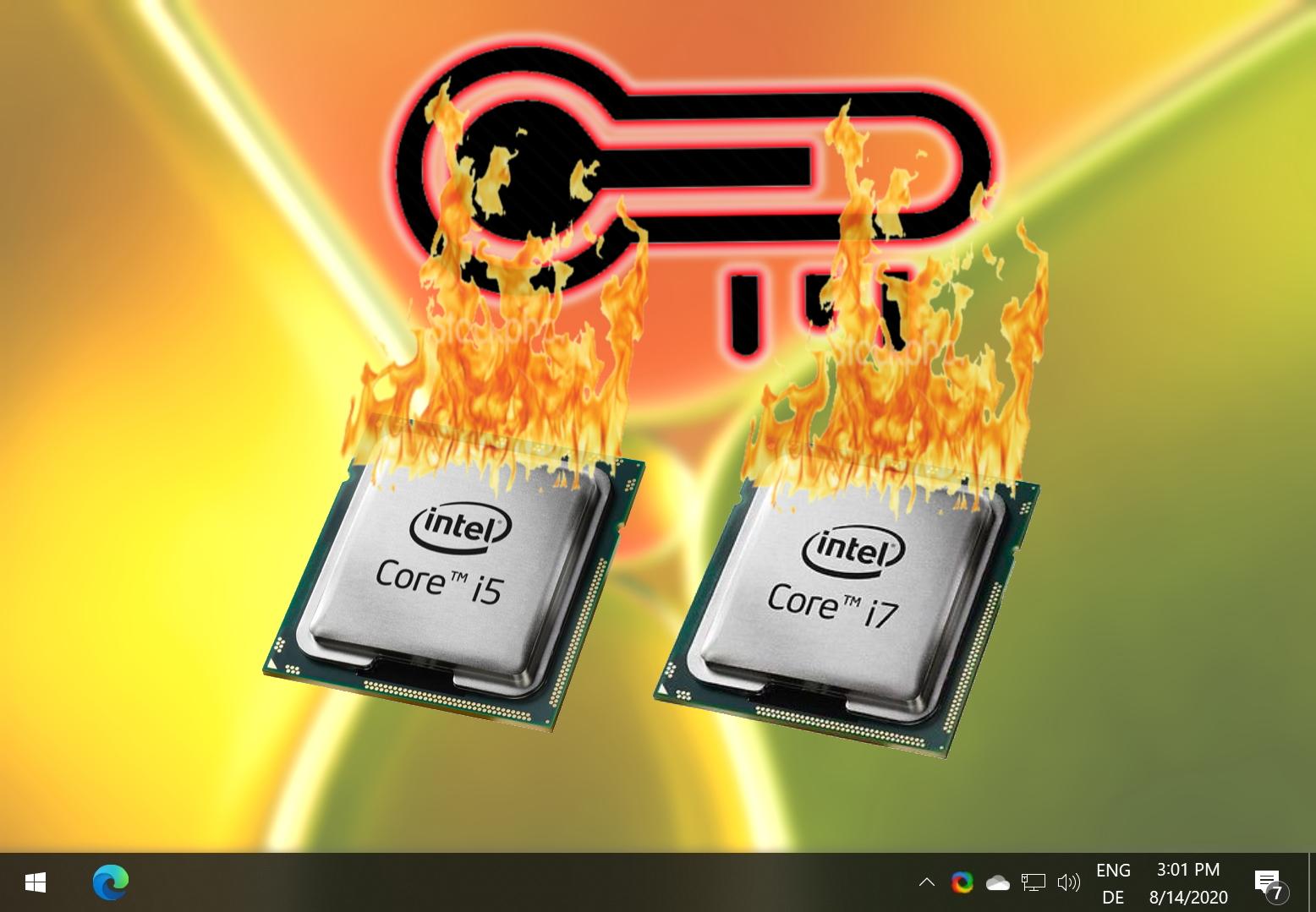 Cpu Temp Monitor Online