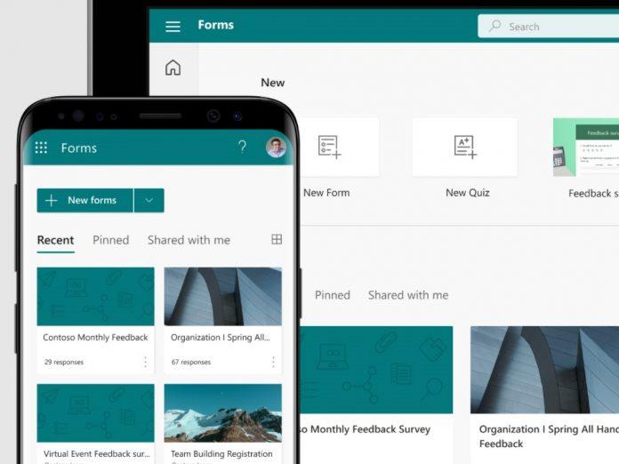 Microsoft-Forms-Microsoft