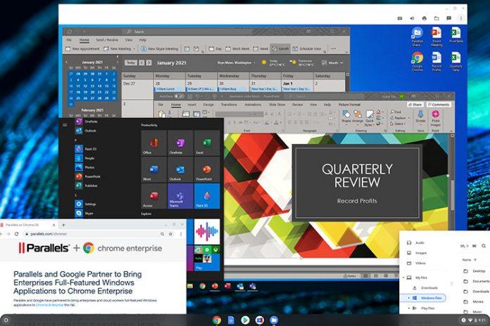 Windows-10-Chrome-OS-Parallels