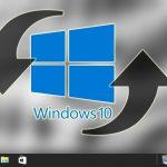 How to Reset Windows 10