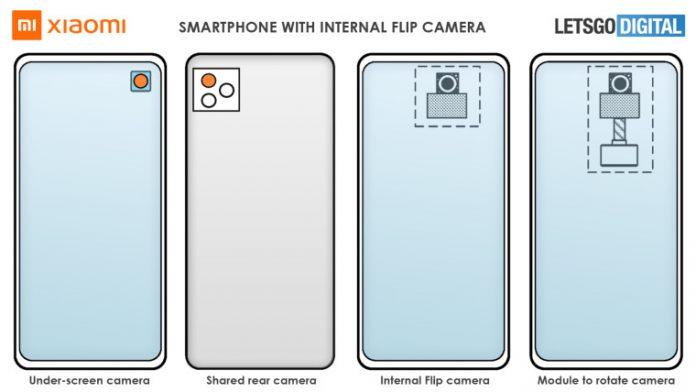 Xiaomi-Rotating-Under-Screen-Camera-LetsGoDigital