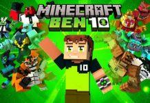 Ben-10-Minecraft-DLC-Microsoft
