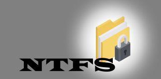 NTFS Filesystem
