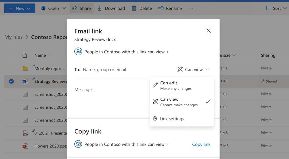 Quick-Permissions-Microsoft-365-Microsoft