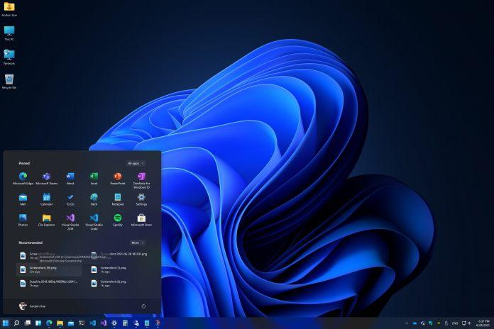 Start-Menu-Windows-11-Dark-Mode