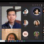 Microsot-Dynamics-365-Microsoft-Teams-Collaborative-App