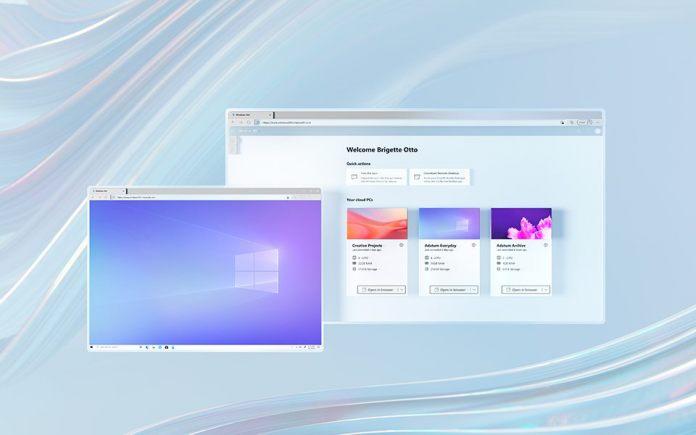 Windows-365-Cloud-PC-Microsoft