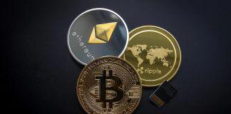 Cryptocurrency-Pixabay