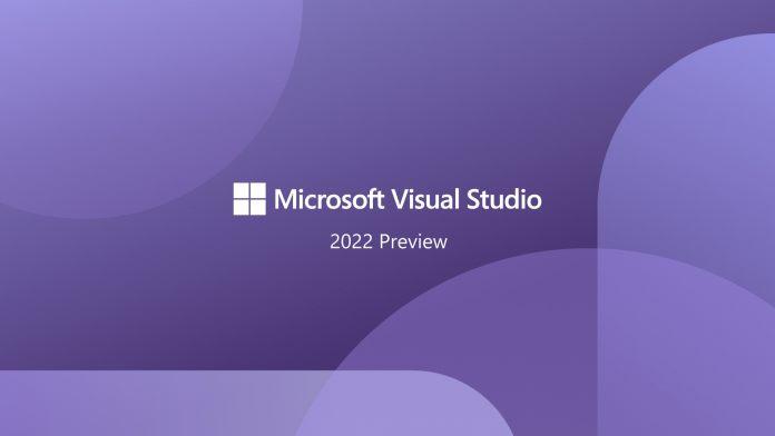Microsoft-Visual-Studio-2022-Preview