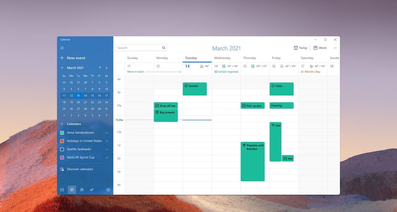 Windows-11-Mail-And-Calendar
