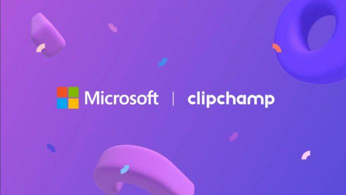 Microsoft-Clipchamp-Banner-Announcement