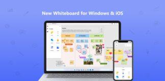 Whiteboard-iOS-Windows-unification