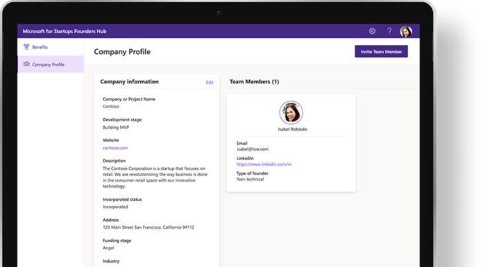 Microsoft-For-Startups-Founders-Hub