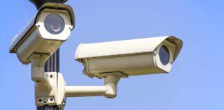 Surveillance-Cameras-On-Post-Pixabay